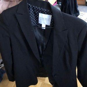 Forever 21 Classic black blazer
